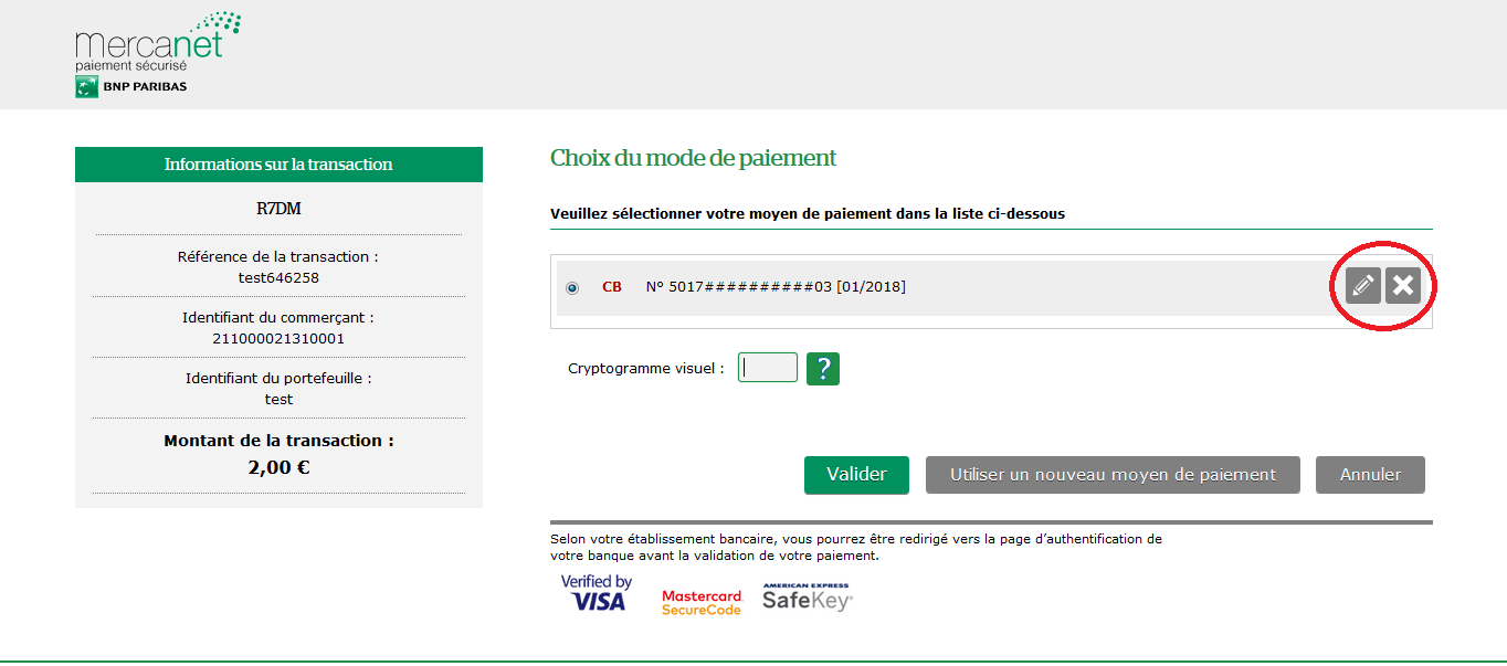 Oneclick payment interact.png